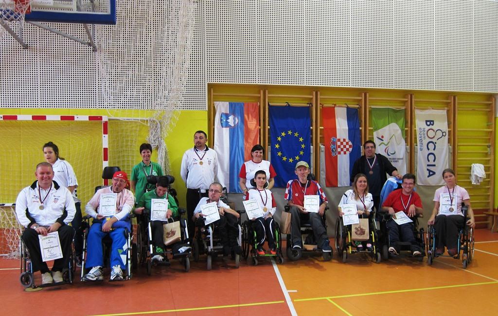 Aktivnosti BKOSIZ 'Istrijana' od 1.10.2013. do 31.12.2014. godine