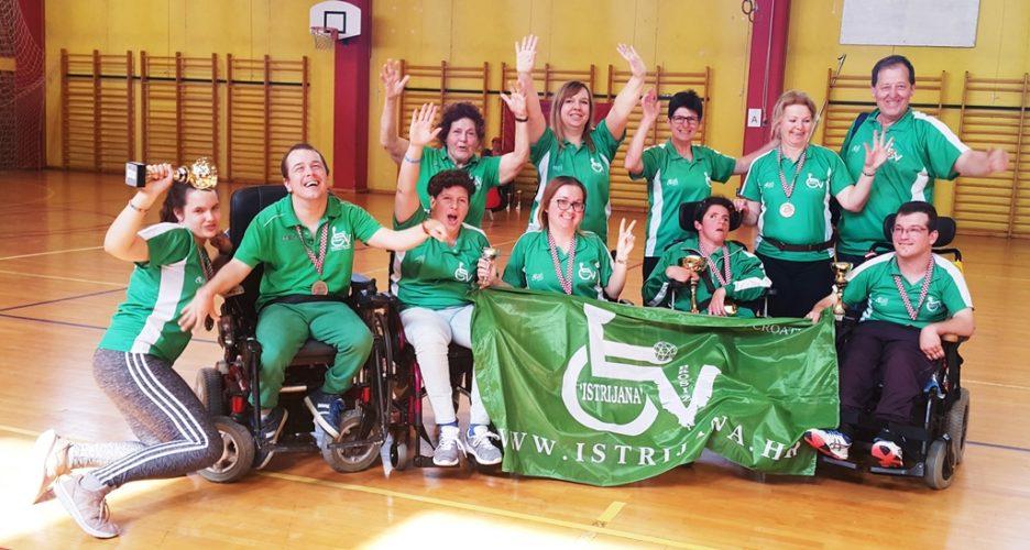 BKOSIZ - turnir, Slavonski Brod 2018