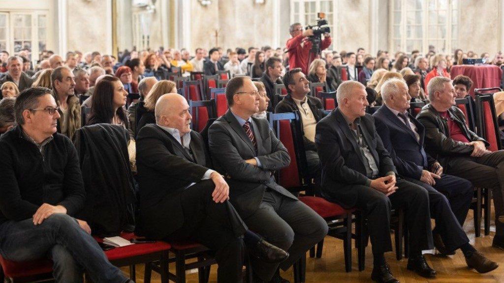 BKOSIŽ SZGP najbolji sportaši Pule za 2018 dodinu 3