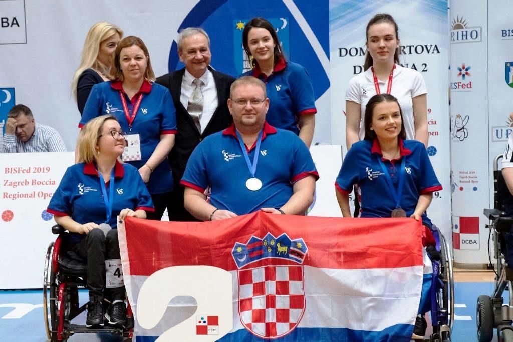 BKOSIŽ - Regional Open u Zagrebu 25.3.-1.4. 2019. godine - 1