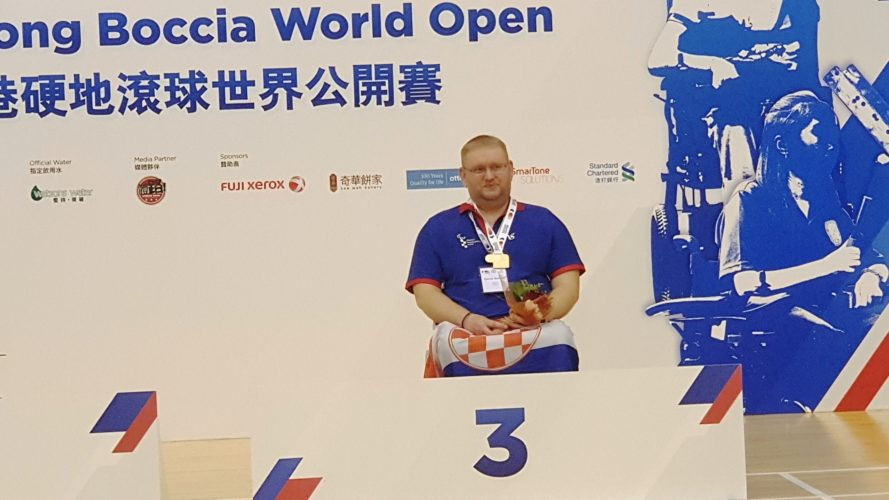 BISFED World Open Hong Kong - svibanj, 2019. - 01