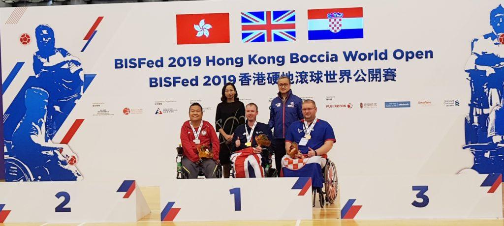 BISFED World Open Hong Kong - svibanj, 2019. - 02