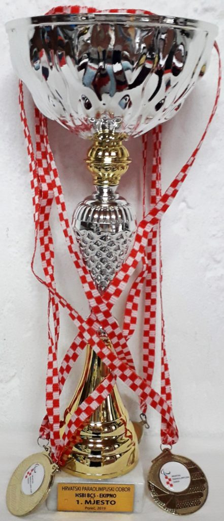 Zlato za ISTRIJANU - 24. studeni 2019. -2